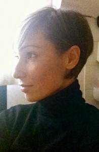 Ilaria Paoli psicologa