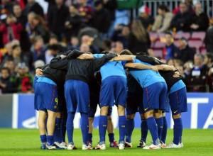 Sport di squadra e individuali-calcio