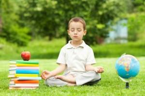 mindfulness scuola