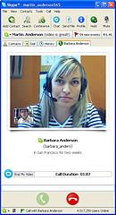 in Skype: il counseling quasi come in studio